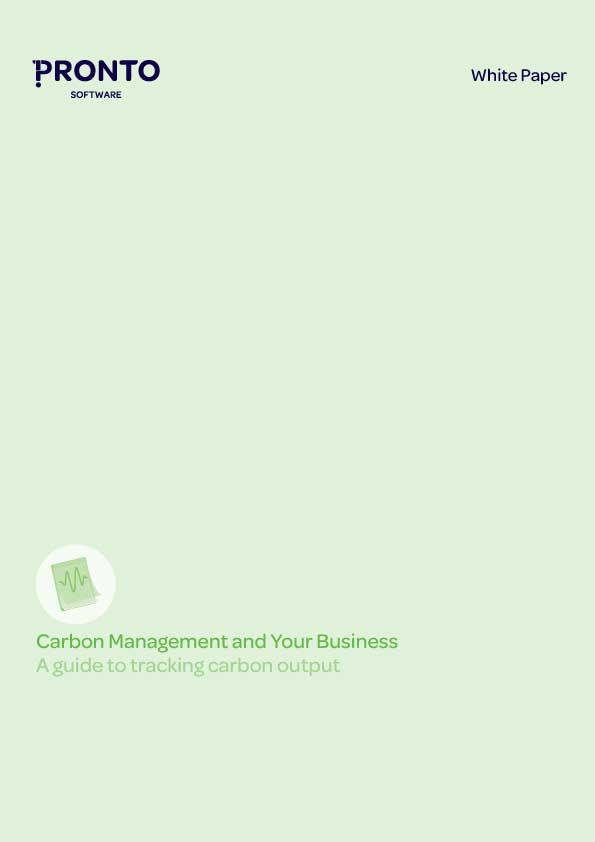Carbon Management Whitepaper